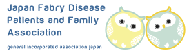 Japan Fabry Disease Patients and Family Association (JFA)