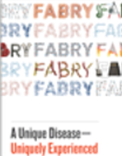 Fabry. A unique disease—Uniquely Experienced