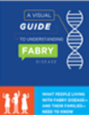 A visual guide to understanding Fabry Disease